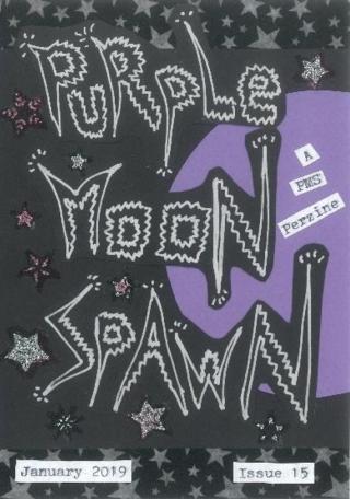 Purple Moon Spawn